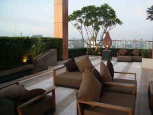 泰国酒店住宿环境及接送服务