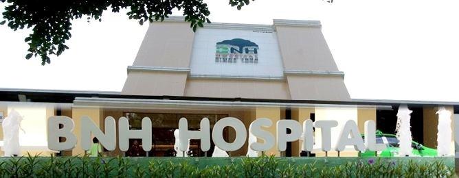 泰国三大试管婴儿医院BNH