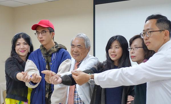 台湾试管婴儿医生
