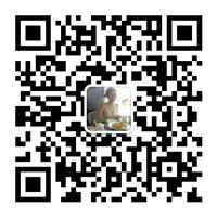 绿桥海外微信二维码