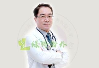 平勇医生博士