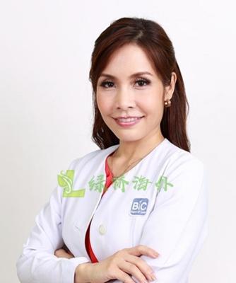 泰国bnh医院查隆宛医生