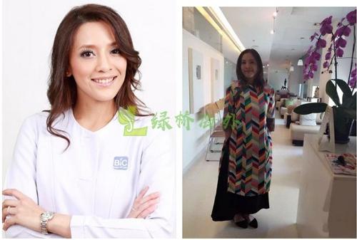 bnh简医生