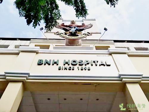 泰国试管婴儿医院bnh