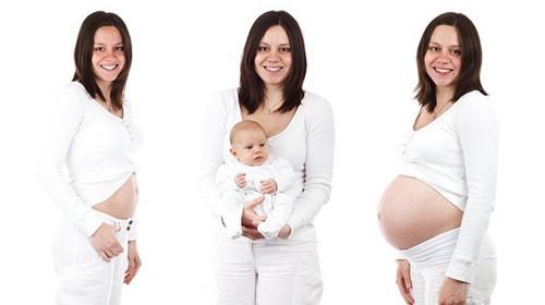 两个女人做试管生孩子